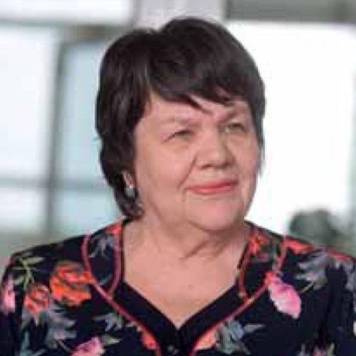 Теплякова Тамара Владимировна