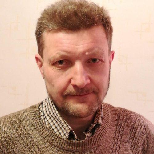 Гультяев Владимир Викторович